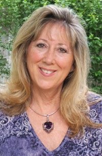 Judy Lekic Spiritual Counselor,Medical Intuitive, Psychic Denver Colorado